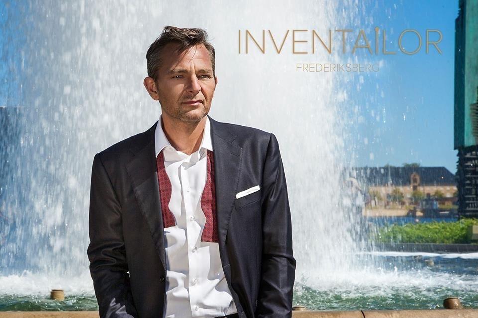 InvenTailor
