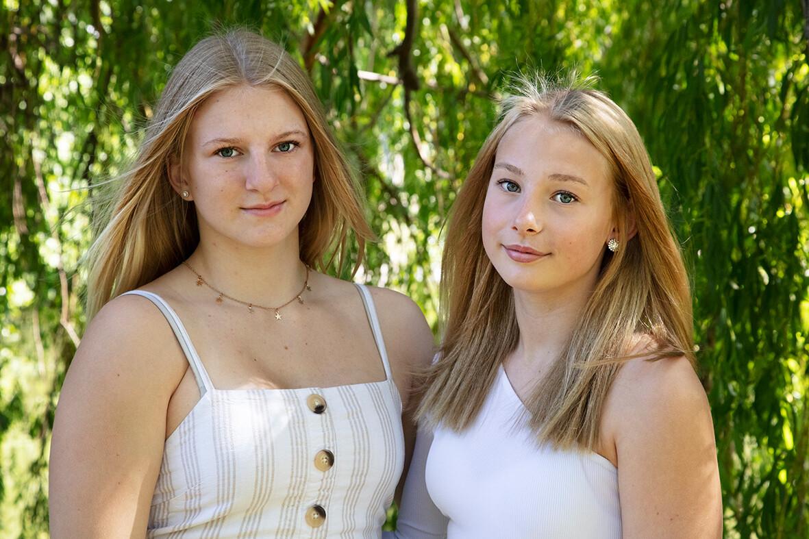 My och Freja